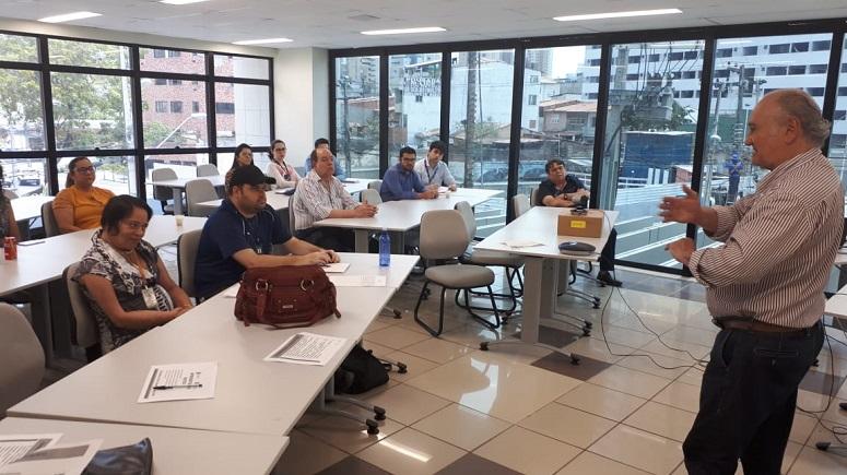 Nutec e Sebrae discutem ideias para o desenvolvimento de micro e pequenas empresas através de inovação