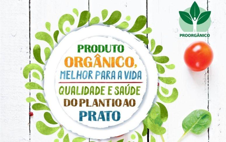Nutec compõe programação da Semana do Alimento Orgânico 2019