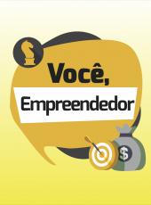 """Programa de incubação do Nutec """"Você, empreendedor!"""""""