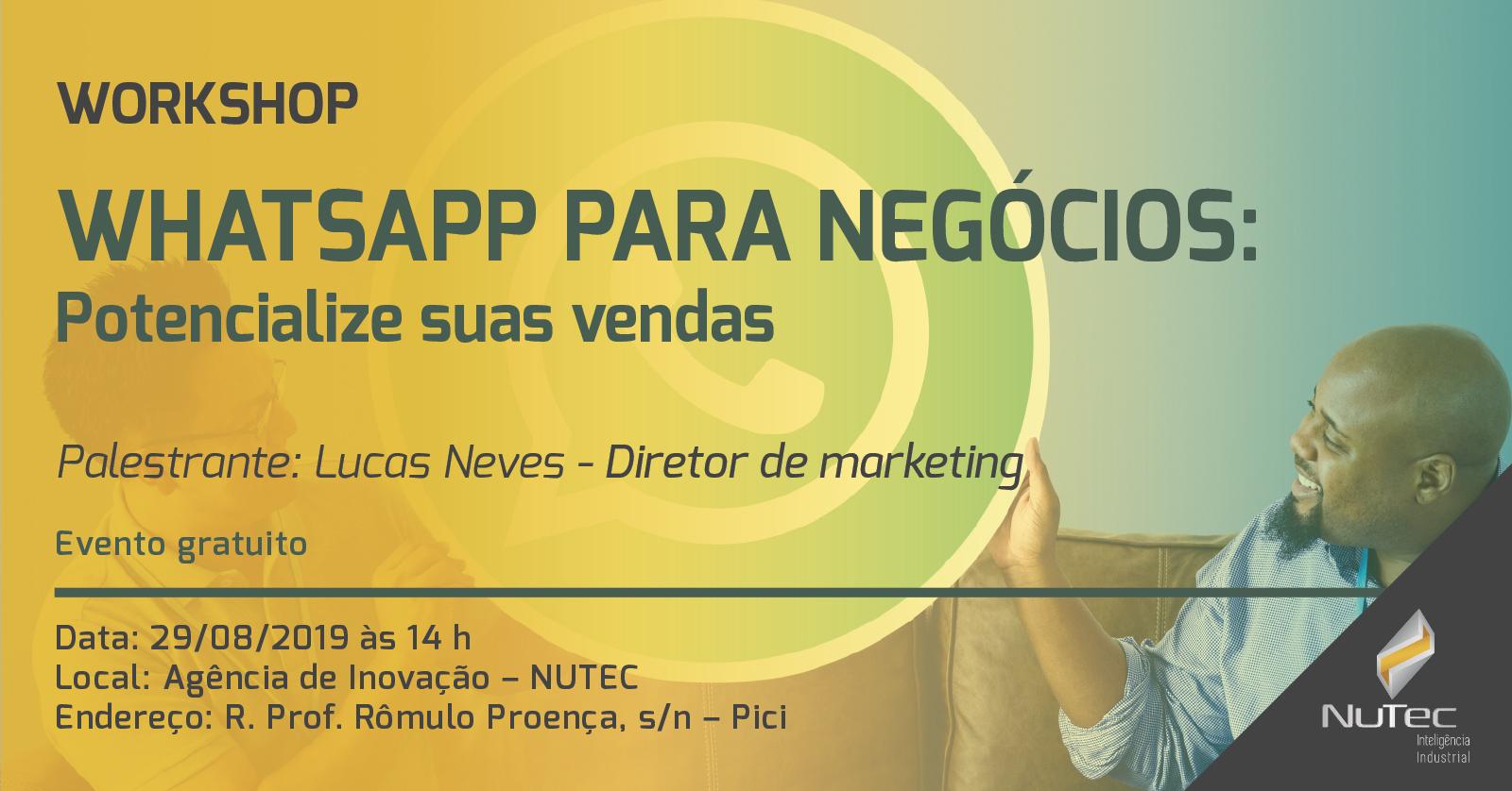 WhatsApp para Negócios: Potencializando Vendas