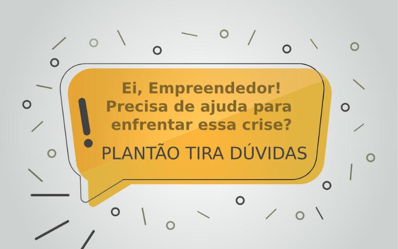 Nutec disponibiliza canal para ajudar empreendedores na crise do Coronavírus