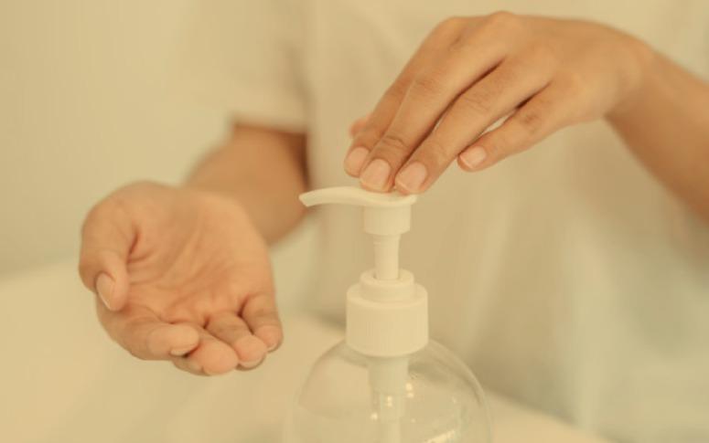 Nutec oferece serviço para análise da qualidade de álcool 70%